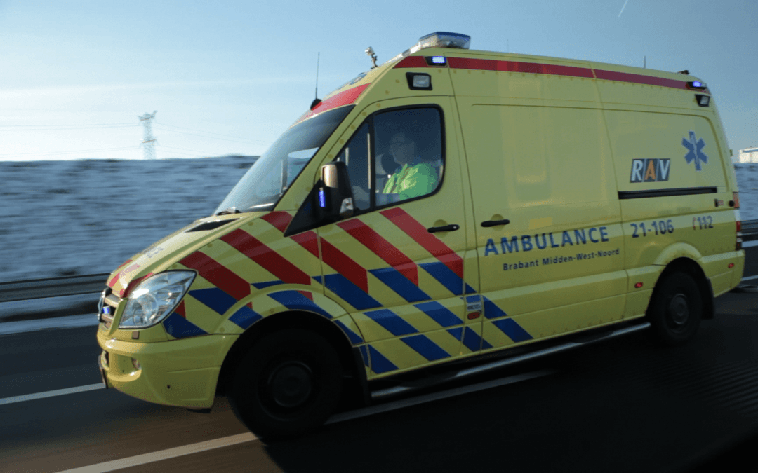 Wet Ambulancevoorzieningen
