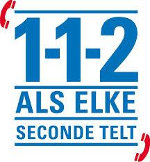 11-2: Europese dag van alarmnummer 112