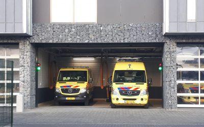 Nieuwe Wet Ambulancezorgvoorzieningen