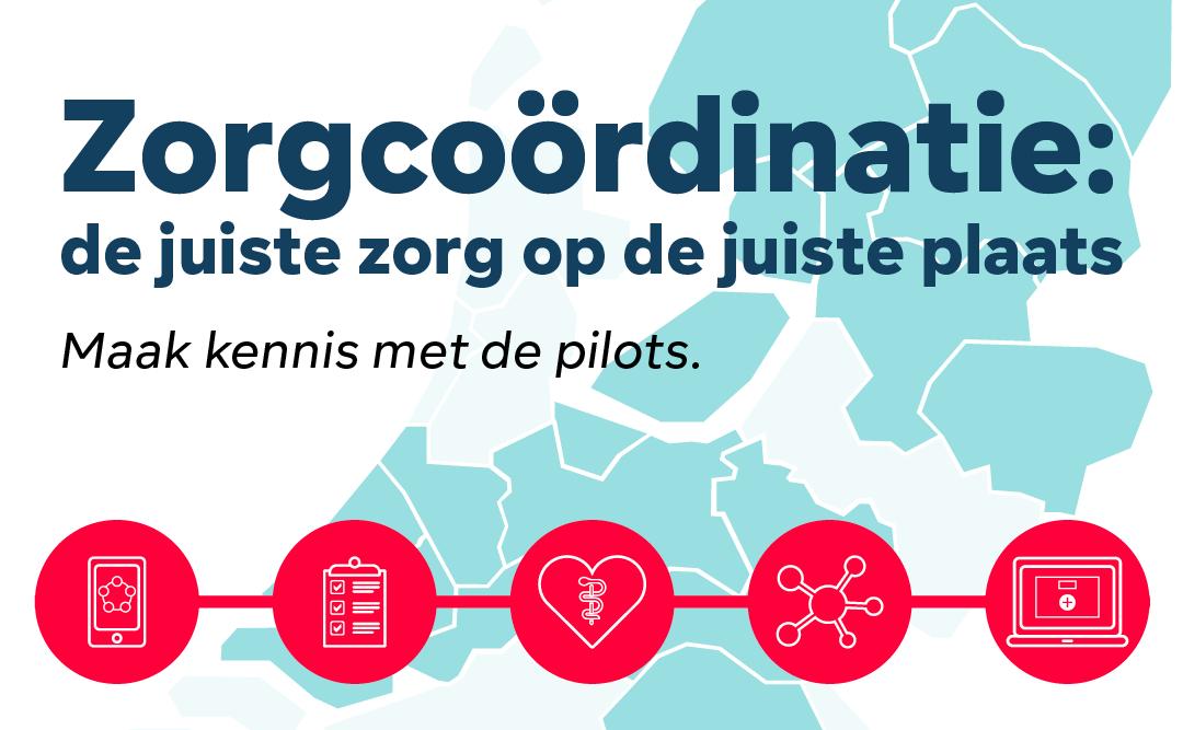 Pilot zorgcoördinatie